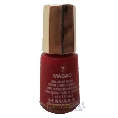 Mavala Smalto Mini Color 43 Incolore 5ml - Farmaself Farmacia Online ... 9e5ef5ffd03