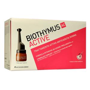 Biothymus compresse