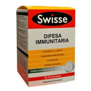 swisse difesa immunitaria  Swisse Difesa Immunitaria 60 compresse - Farmaself Farmacia Online ...