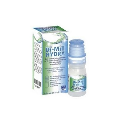 Di Mill Hydra Gocce Oculari 10 ml