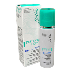 Bionike Defence Body Repair Olio Nutriente Smagliature 100ml