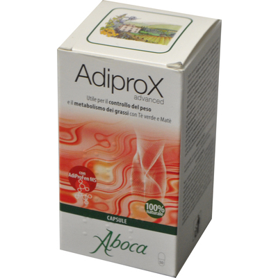 Adiprox Advanced Concentrato Fluido 325g