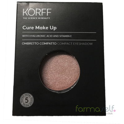 Korff Cure Make Up Ombretto Compatto 03