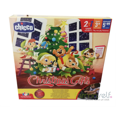 Chicco Gioco Christams Gifts