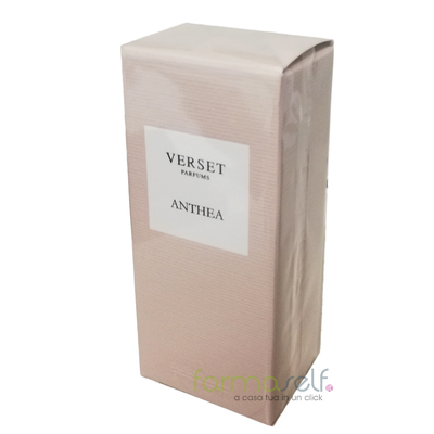 Verset Parfums Donna Anthea 15ml Gucci Bloom Farmaself Farmacia