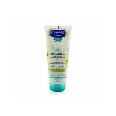 Mustela gel lavante stelatopia 200ml