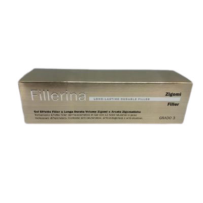 Fillerina Zigomi Grado 3 15 ml